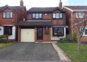 4 bed detached house for sale in Heath Farm Road, Stourbridge, West Midlands DY8