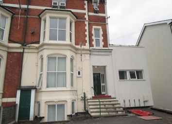 Thumbnail 1 bed flat to rent in Newbridge Crescent, Newbridge, Wolverhampton, West Midlands