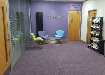 Thumbnail Serviced office to let in 5 East Blackhall Street, Inverclyde, Greenock