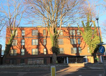 Thumbnail 2 bed flat to rent in Apex House, Gravesend