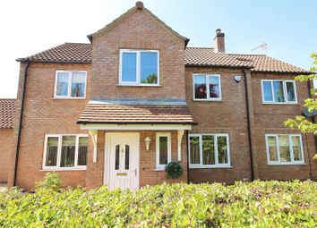 5 bed detached house for sale in Millcroft, Brayton, Selby YO8