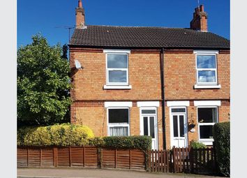 Thumbnail 2 bed semi-detached house for sale in Lawford Lane, Bilton, Rugby