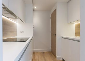 Thumbnail 1 bed flat for sale in High Street, Esher