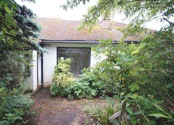 Thumbnail 3 bed semi-detached bungalow for sale in Avenue Close, Liphook