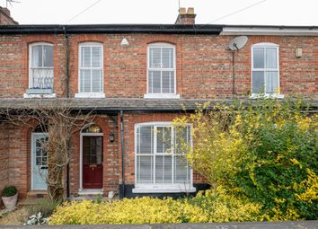 3 bed terraced house for sale in Elm Tree Road, Lymm WA13