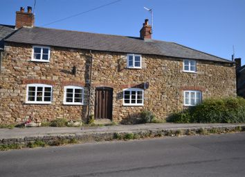 Thumbnail 3 bed terraced house for sale in Rodden Row, Abbotsbury, Weymouth