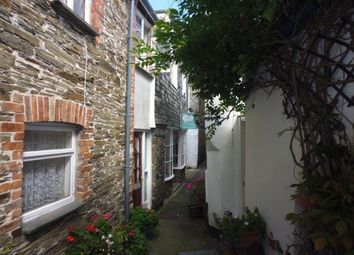 Thumbnail 1 bed terraced house for sale in Parnell Court, Padstow