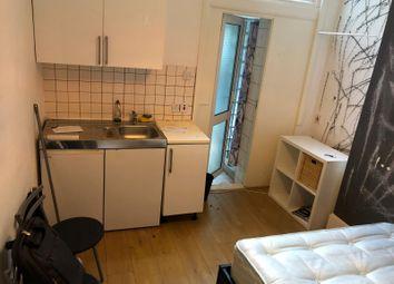 Thumbnail Studio to rent in Ashmount Road, London, Seven Sisters