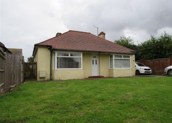 Thumbnail 2 bed detached bungalow for sale in Eastbourne Road, Willingdon, Eastbourne