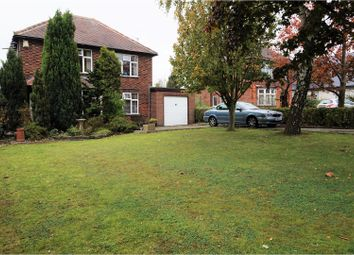 Thumbnail 3 bed detached house for sale in Toton Lane, Stapleford