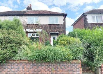 3 bed semi-detached house for sale in The Broadway, Bredbury, Stockport, Cheshire SK6