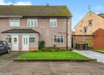 3 bed semi-detached house for sale in Oaklands Avenue, Liverpool, Merseyside L23