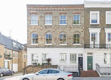 Thumbnail 2 bed flat for sale in Princedale Road, London