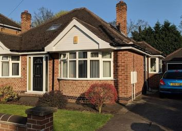 4 bed bungalow for sale in Valmont Road, Bramcote, Nottingham, Nottinghamshire NG9