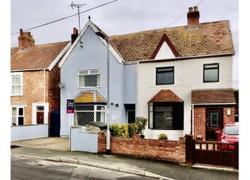 Thumbnail 5 bed semi-detached house for sale in Worston Lane, Burnham-On-Sea