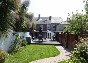 Thumbnail 4 bedroom terraced house for sale in Abbotsbury Road, Weymouth, Dorset