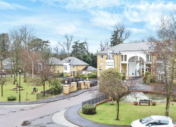 Thumbnail 5 bedroom property for sale in St. David's Drive, Englefield Green, Surrey