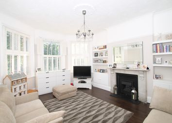 Thumbnail 1 bed flat for sale in Coombe Road, Croydon, Surrey