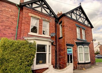 Thumbnail 2 bed terraced house for sale in Topcliffe Road, Sowerby, Thirsk