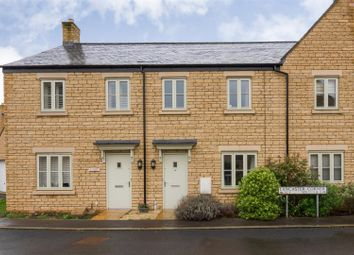 Thumbnail 3 bed terraced house for sale in Lancaster Corner, Moreton-In-Marsh