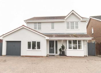 4 bed detached house for sale in Forester Close, Seaton Carew, Hartlepool TS25
