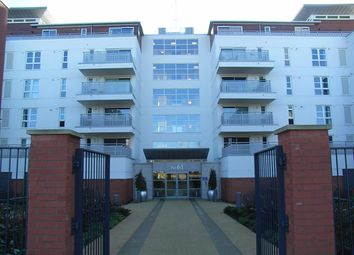 Thumbnail 3 bed flat for sale in Watkin Road, Leicester
