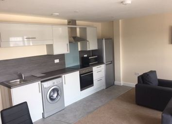 Thumbnail 2 bedroom flat to rent in Denby Street, Sheffield