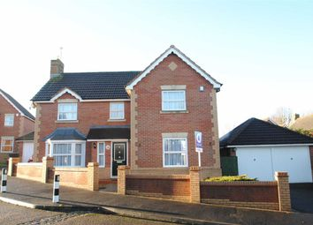 Thumbnail 4 bed detached house for sale in Pitlochry Close, Filton Park, Bristol