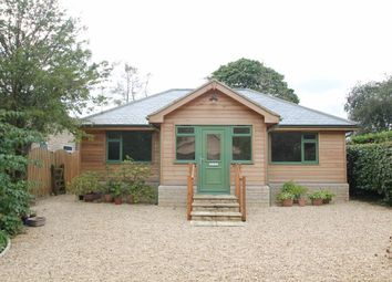 Thumbnail 2 bed bungalow to rent in Margeo, Whiteway, Stroud