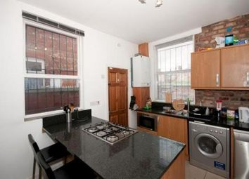 Thumbnail 6 bed terraced house to rent in Fairbank Avenue, Rusholme, Manchester
