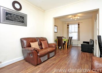 Thumbnail 3 bed terraced house for sale in Kilravock Street, London