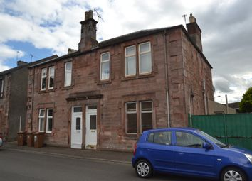 Thumbnail 2 bed flat to rent in Hill Street, Alloa, Clackmannanshire