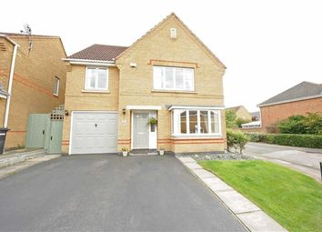 Thumbnail 4 bed detached house for sale in Pershore Close, Wellingborough