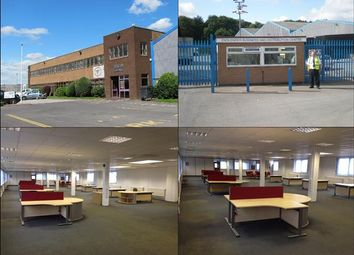 Thumbnail Office to let in Suite 4A, Englender Business & Distribution Centre, Alfreton