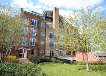 Thumbnail 3 bedroom flat for sale in Aveley House, Iliffe Close, Reading