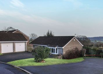 Thumbnail 3 bed bungalow to rent in The Downs, Portishead, Bristol
