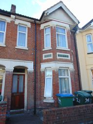 Thumbnail 4 bedroom terraced house to rent in Gordon Avenue, Southampton