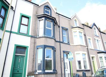 Thumbnail 4 bed terraced house for sale in Horn Hill, Millom