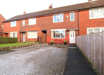 Thumbnail 2 bedroom terraced house for sale in Hilda Grove, Stockport