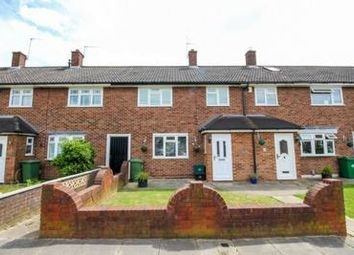 Thumbnail 3 bed property to rent in Ermine Close, Cheshunt