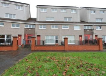 Thumbnail 4 bed maisonette to rent in Comelypark Street, Dennistoun, Glasgow