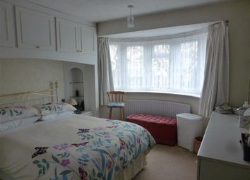 Thumbnail 2 bed detached bungalow for sale in Carrington Road, Dartford, Kent