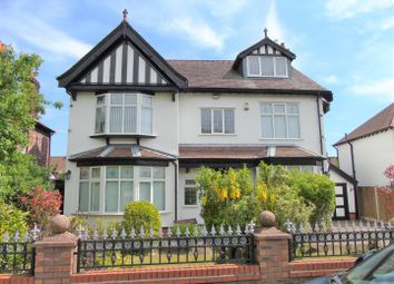 Thumbnail 5 bed detached house for sale in Garden Lane, Fazakerley, Liverpool