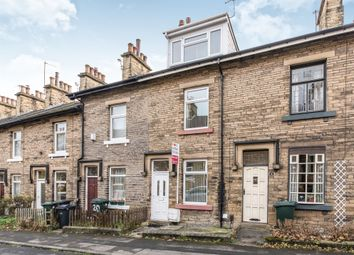 Thumbnail 4 bed terraced house for sale in Clifton Place, Shipley