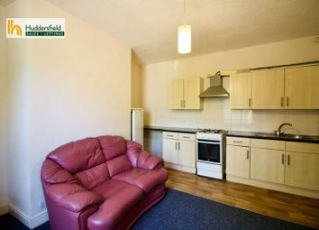 Thumbnail 2 bed terraced house to rent in Norman Road, Birkby, Huddersfield