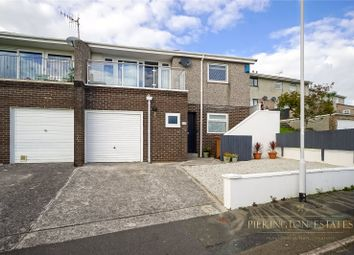 Thumbnail 3 bed semi-detached house for sale in York Road, Plymouth