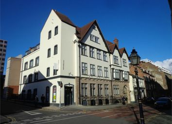 Thumbnail 8 bed flat to rent in West Wing, Castle Gate, Nottingham