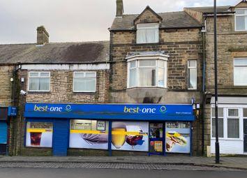 Retail premises for sale in West Road, Annfield Plain, Stanley DH9