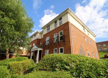 Thumbnail 1 bedroom flat for sale in Langton Way, St. Annes Park, Bristol, Somerset