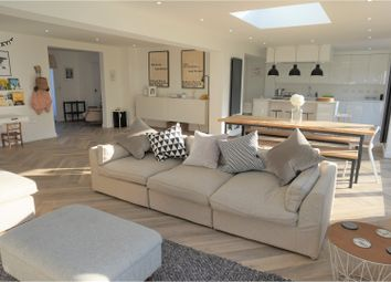 Thumbnail 4 bed detached house for sale in Annes Way, Handbridge, Chester